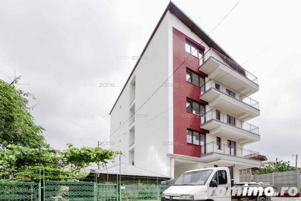 Apartament 2 cam., 54 mpu, bucatarie inchisa, baie + geam, balc., metrou 6 miute
