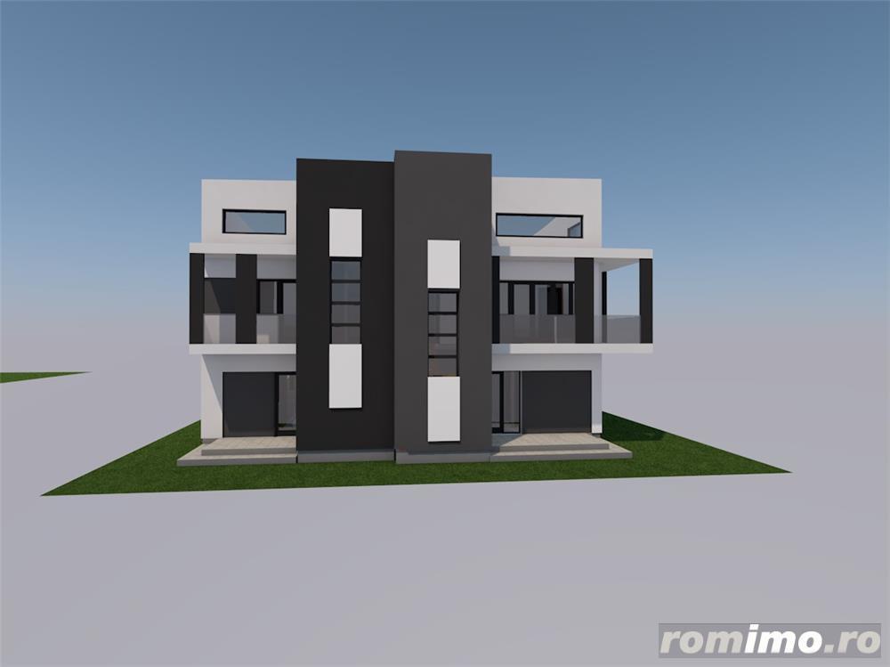 Duplex 4 camere, Situat in Chisoda - Timisoara