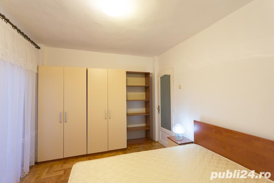 Apartament exceptional pe Victoriei - Parcul Sub Arini