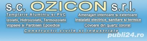 Angajam zidari, zugravi si instalatori (9 posturi disponibile) - Sibiu