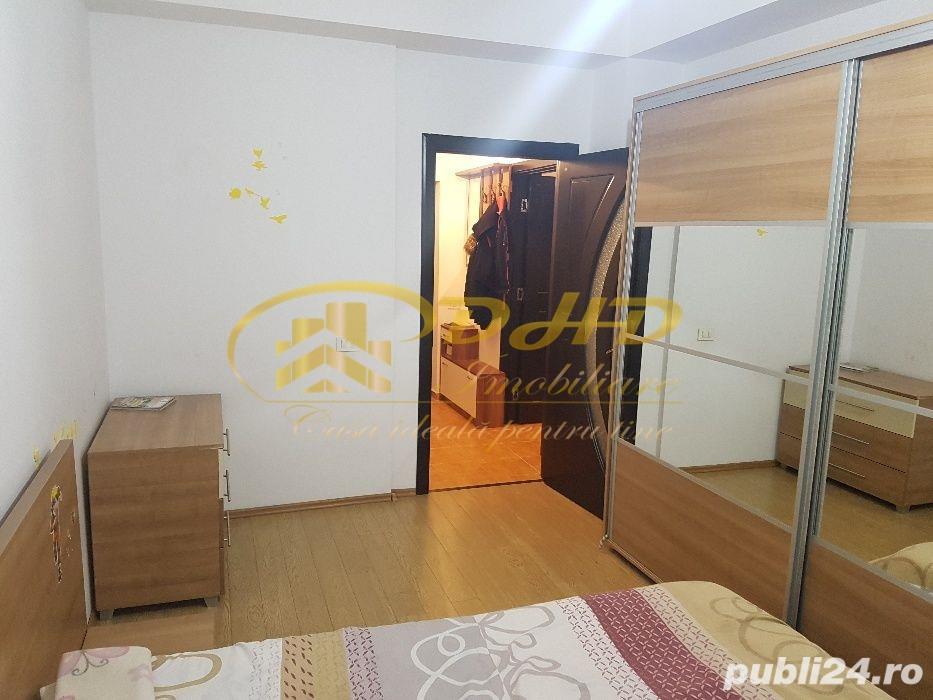 Inchiriere apartament 2 camere Gara