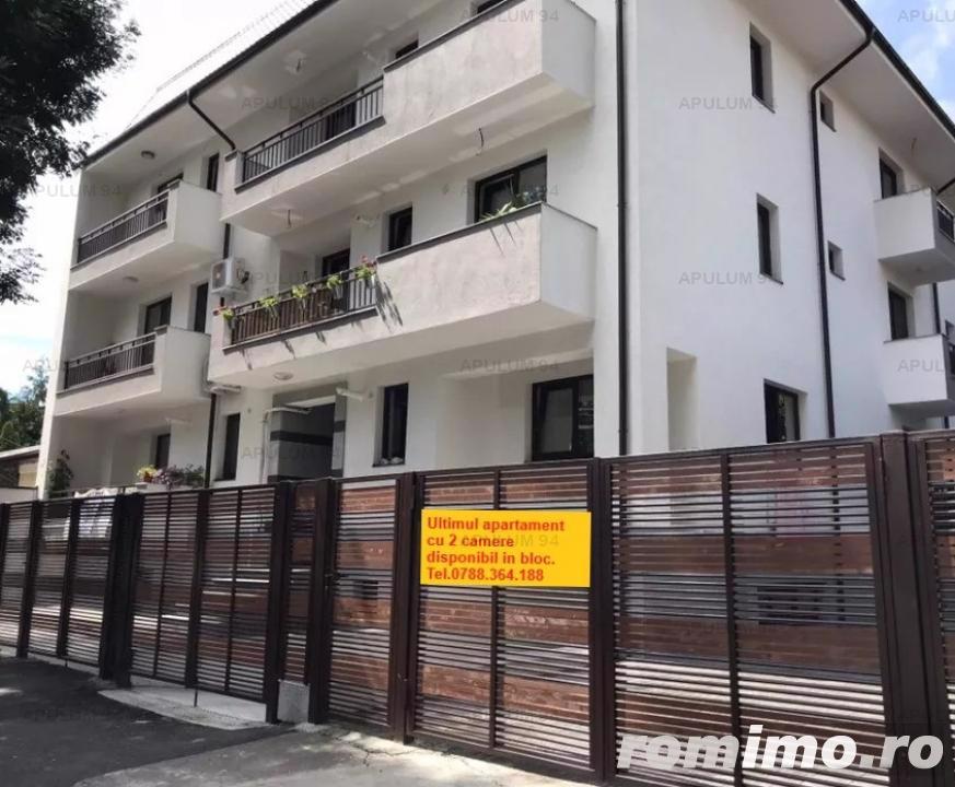 Apartament cu 2 camere | Dec | Bloc Nou 2019 | Damaroaia - Parc Izbiceni