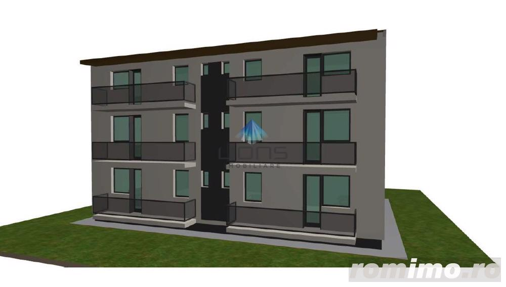 Apartament 3 camere de vanzare in Vila in Sânnicoara