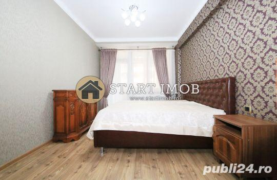 STARTIMOB - Inchiriez apartament mobilat 3 camere Isaran Residence