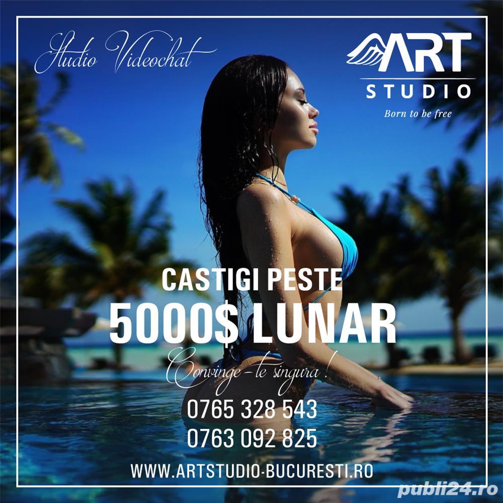 Hostess, modele online la Art Studio Bucuresti