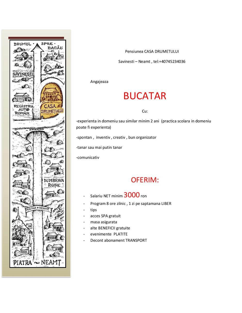 BUCATAR