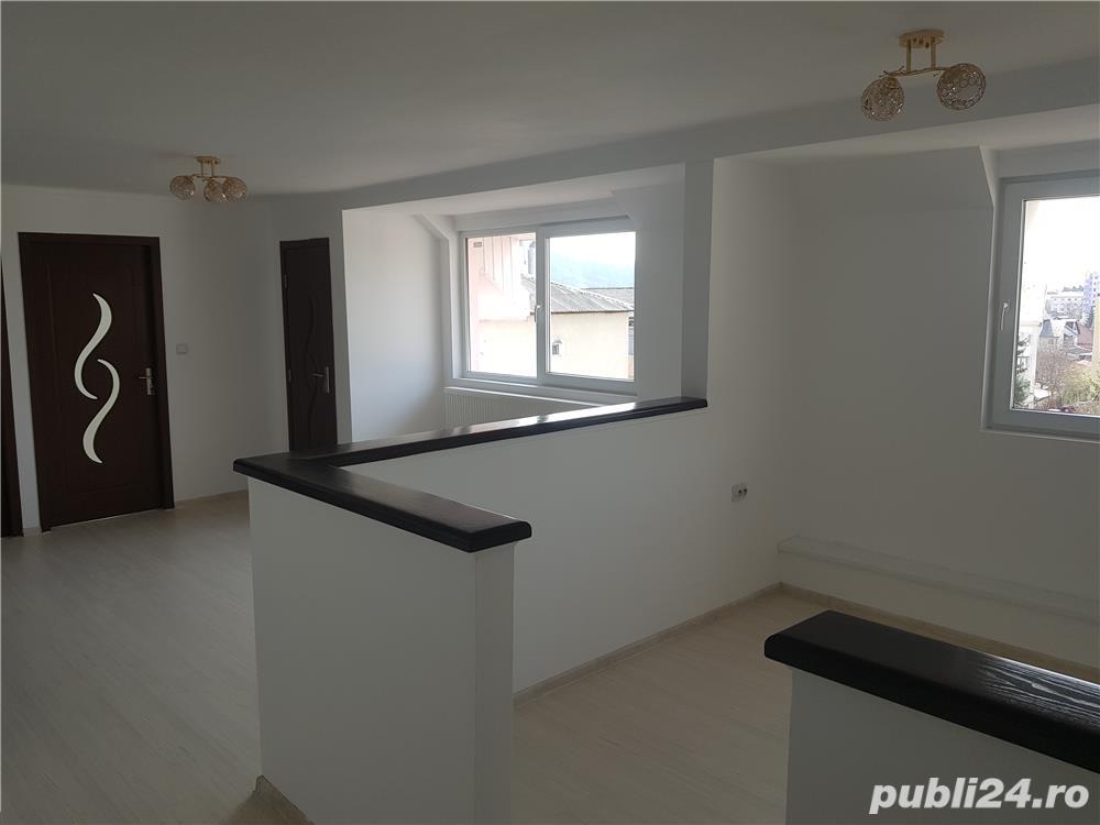 Apartament 3 camere, Andrei Muresanu, scara interioara, superfinisat nou, constructie BCA