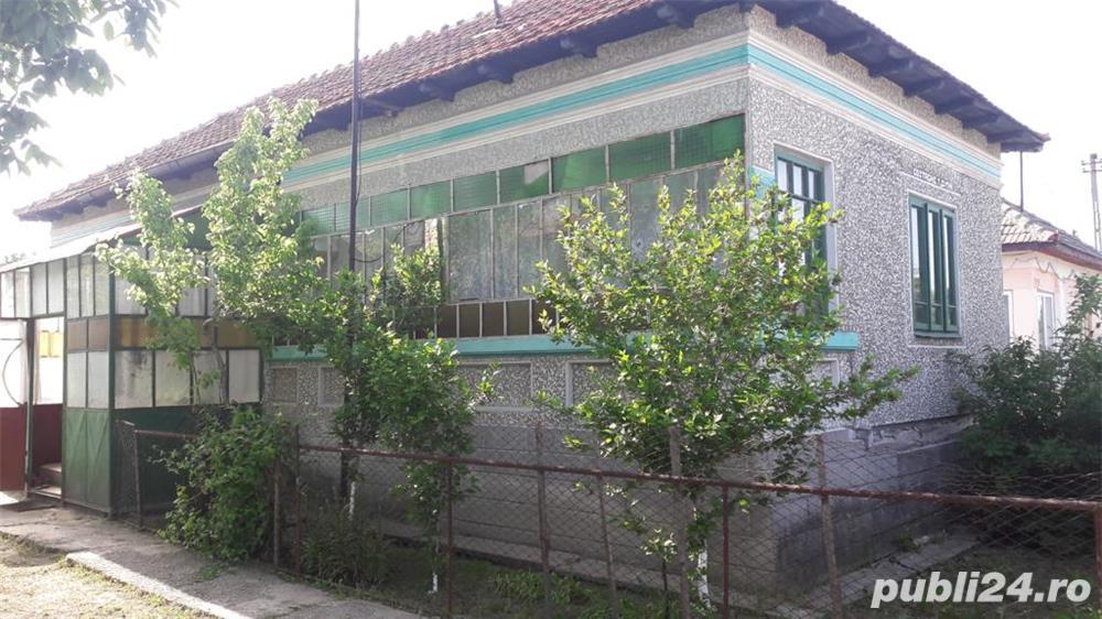 Casa Dranovatu