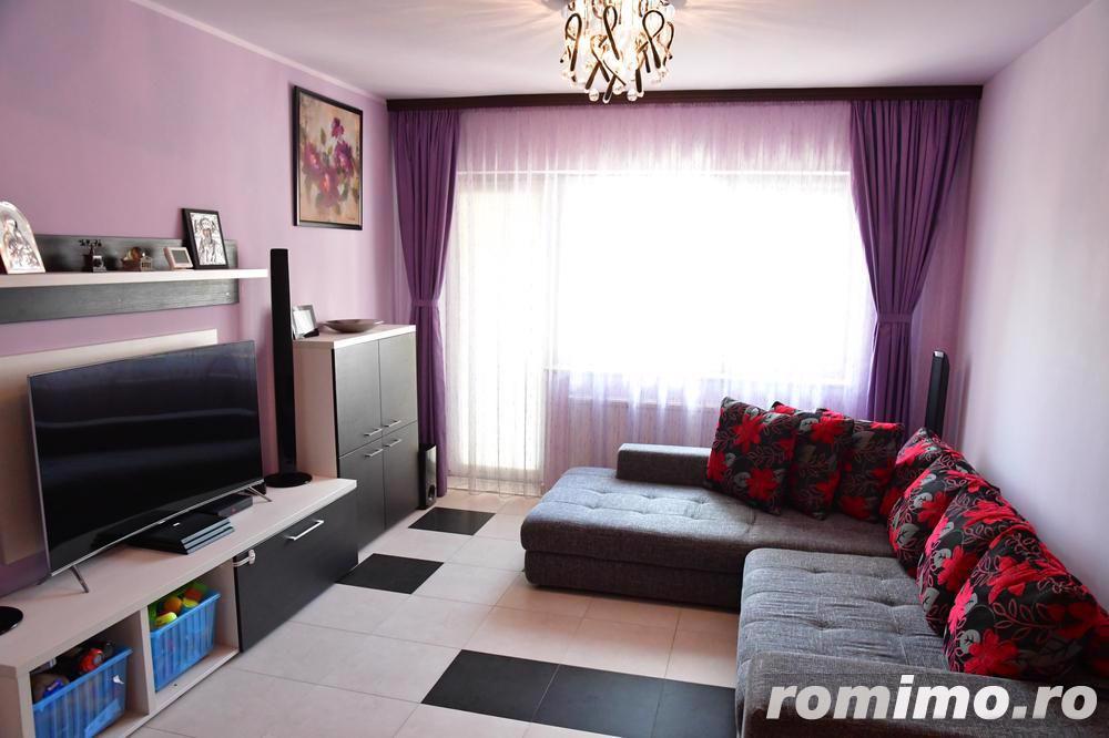 Apartament cu 2 camere, decomandat, zona Tomis Plus