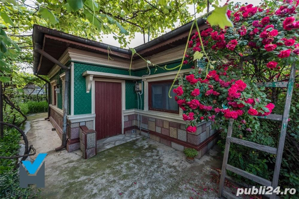 Vanzare casa zona Colentina - Nicolae Apostol - 0% comision la cumparare
