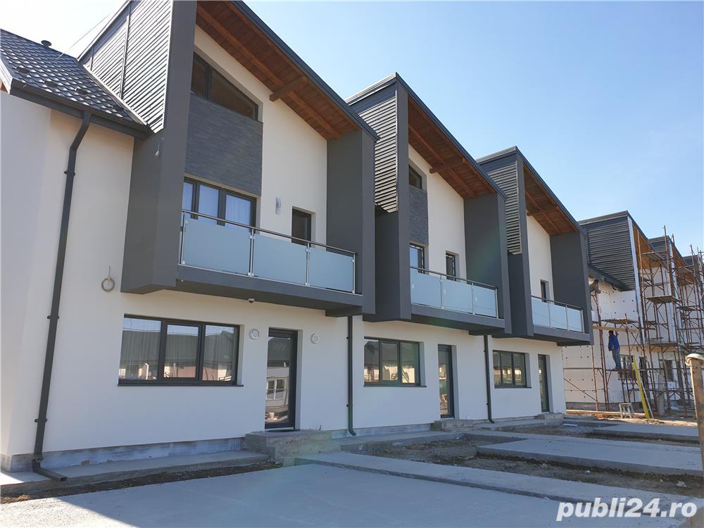 Case SISTEM RATE(1 an), avans 15000E, Cug Valea Adanca 72.500 EUR Iasi