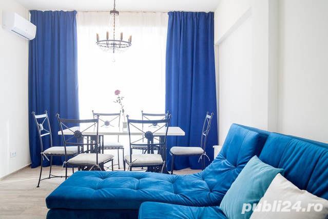 apartament regim hotelier 2 camere