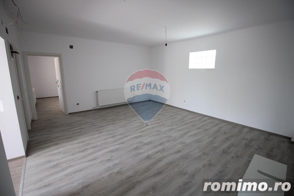 Spatiu Birouri | 7 camere | pod mansardabil  parcare | Central