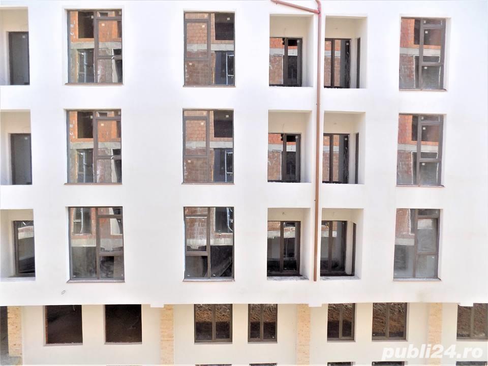 Etaj 2. apartament 3 camere cu 2 bai. azure residence