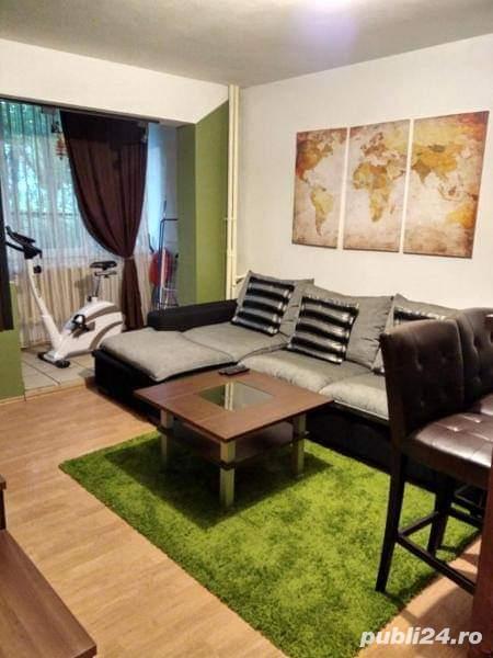 Apartament 3 camere de inchiriat Tomis Nord