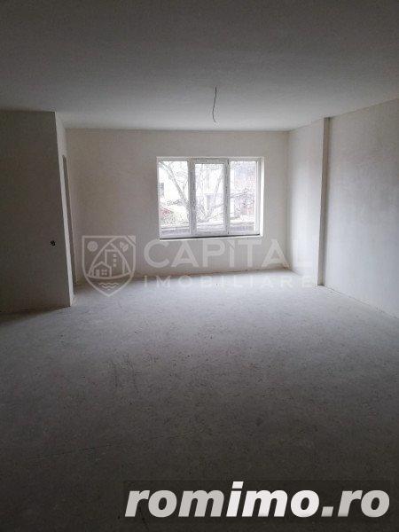 Apartament cu 2 camere semidecomandat, cartier Grigorescu