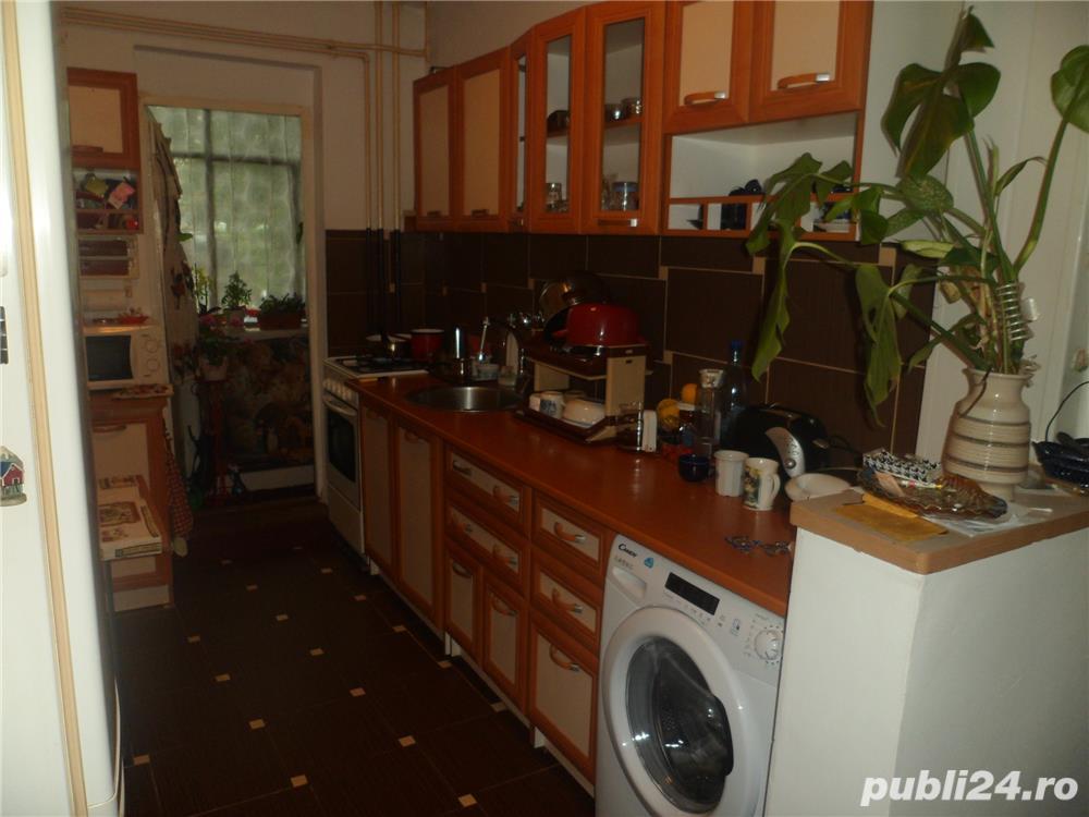 Apartament cu 3 camere situat in cartierul Manastur, zona Big!