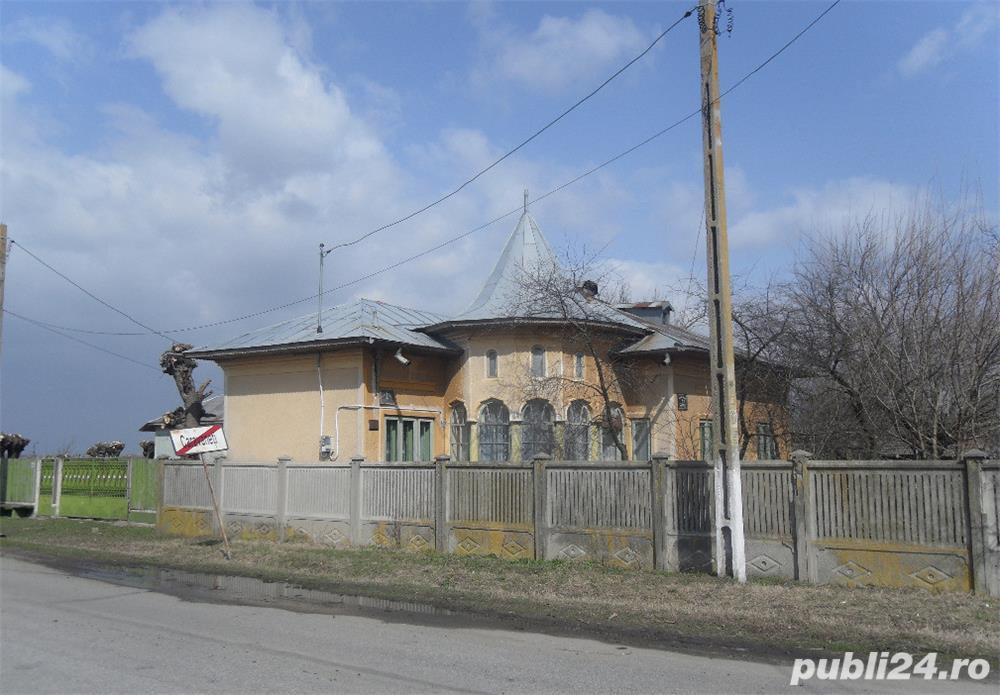 Vand casa Caravaneti TELEORMAN