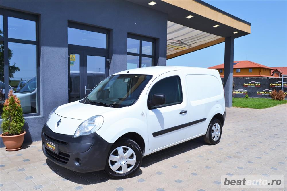 Renault Kangoo AN:2008=avans 0 % rate fixe=aprobarea creditului in 2 ore=autohaus vindem si in rate