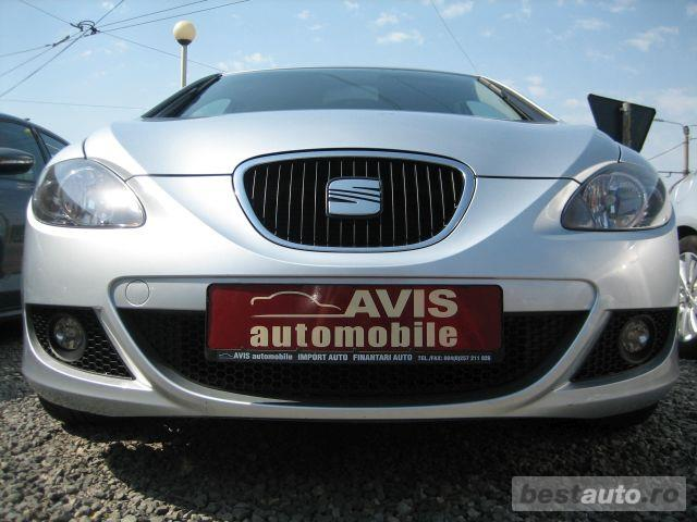 SEAT LEON 1.4 TSI 16v  125 CP  2009   REFERENCE.