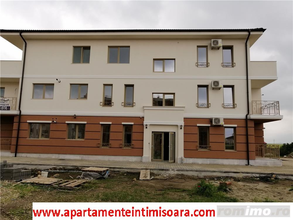 FARA COMISION prin CITY RESIDENT, apartamente noi, 2 si 3 camere, Dumbravita, pret de proprietar!