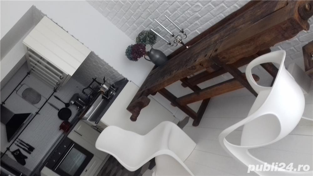 Ansamblul Rezidential Maria Rosetti 38 - apartament de vanzare