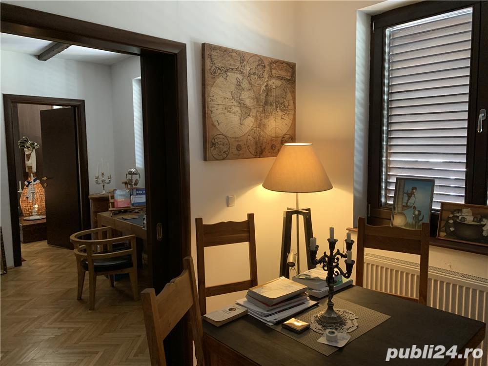 Vanzare Apartament Armenească in vila