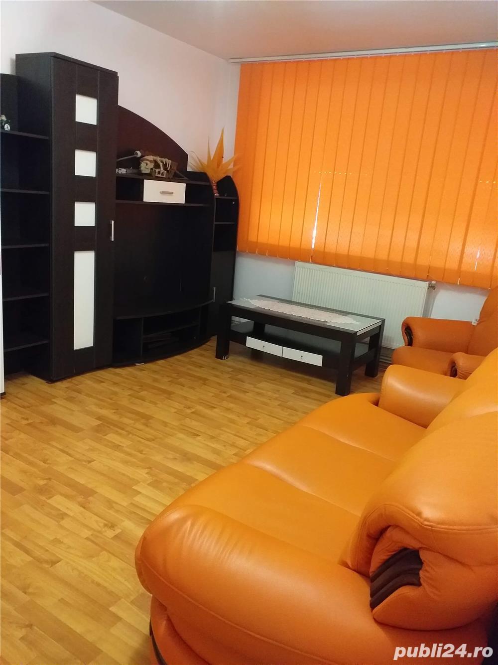 Apartament cu regim hotelier