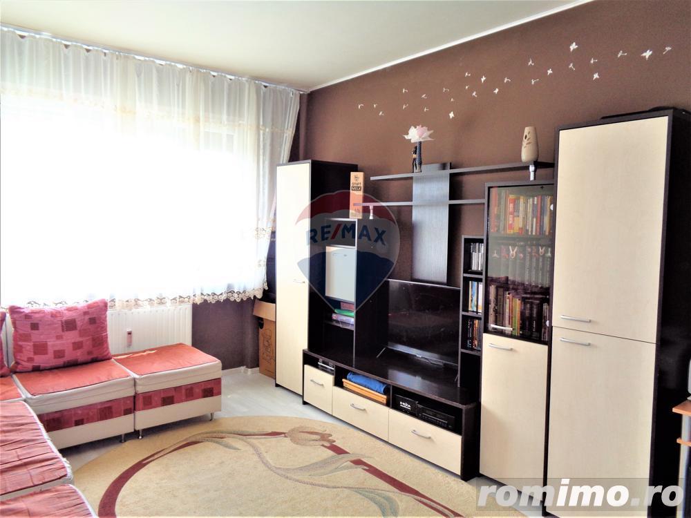 Apartament 3 camere, pregatit pentru noii proprietari