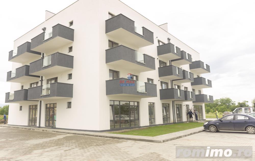 Penthouse de 3 camere | La doar 2,4 km de Piata Mare |Terasa spatioasa