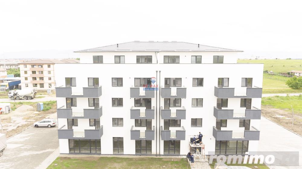 Apartament 2 camere 48mp | Decomandat | Calea Surii Mici