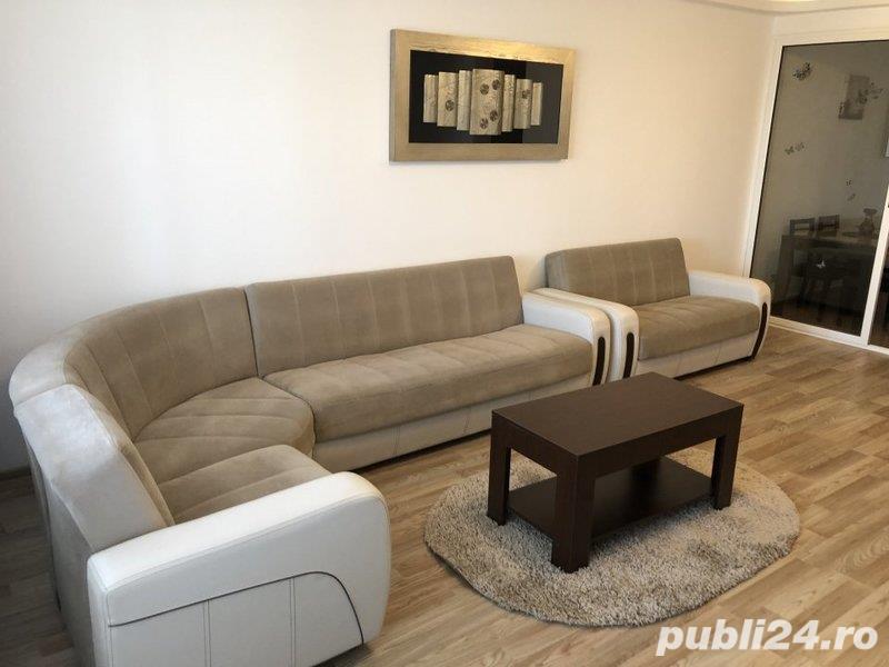 Apartament 2 camere ISARAN