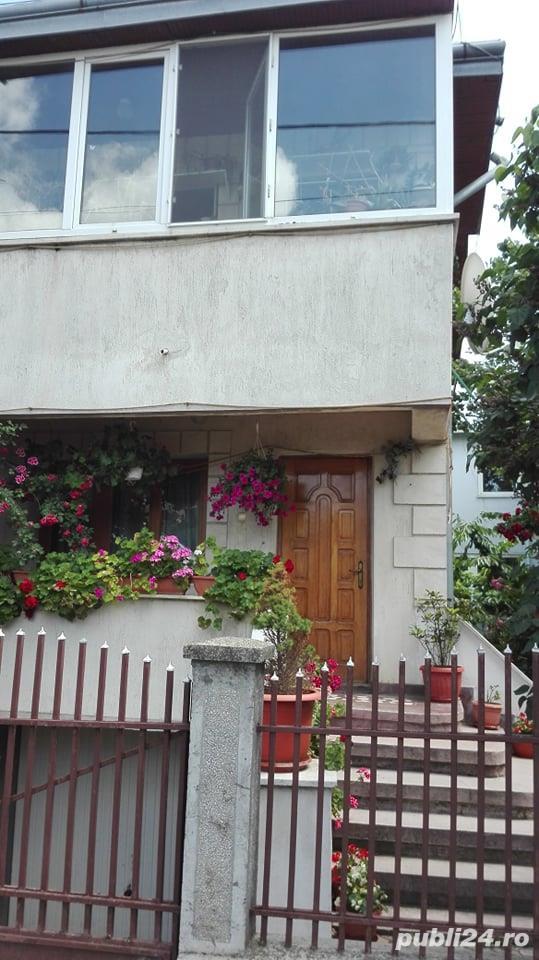Afacere la cheie + casa zona Sala Polivalenta