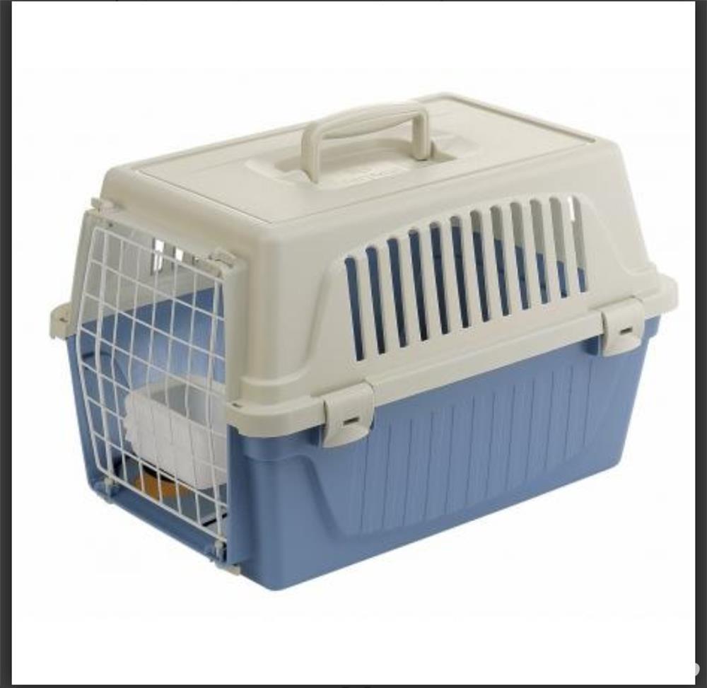 Cușcă transport animale Atlas