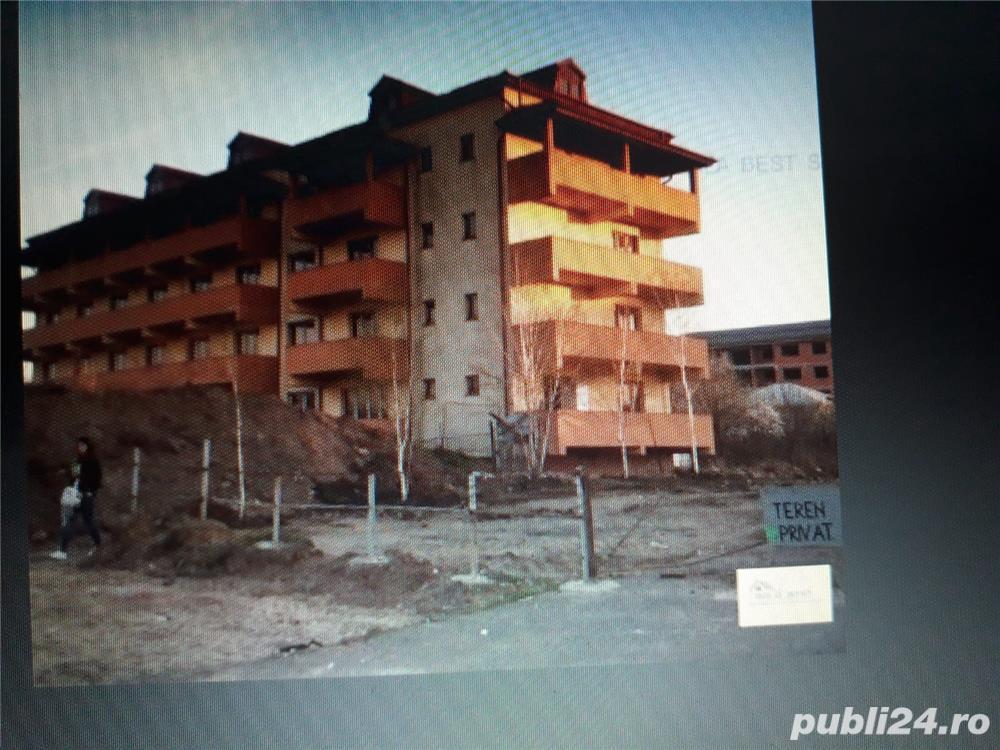 Hotel 300 camere 11500 metri și teren 11500 metri bul mamaia constanta