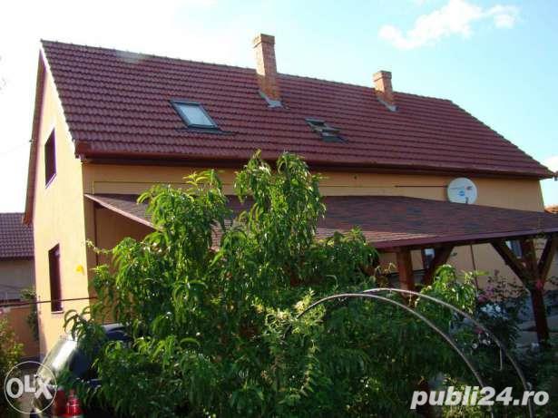 Casa de vanzare in Vladimirescu