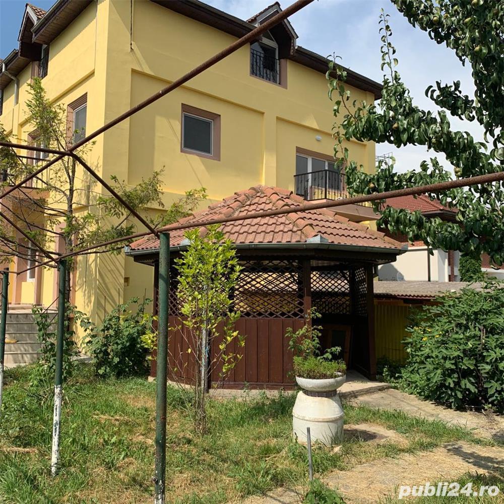 Casa 11 camere Pallady Anghel Saligny Sat Catelu-2250 euro
