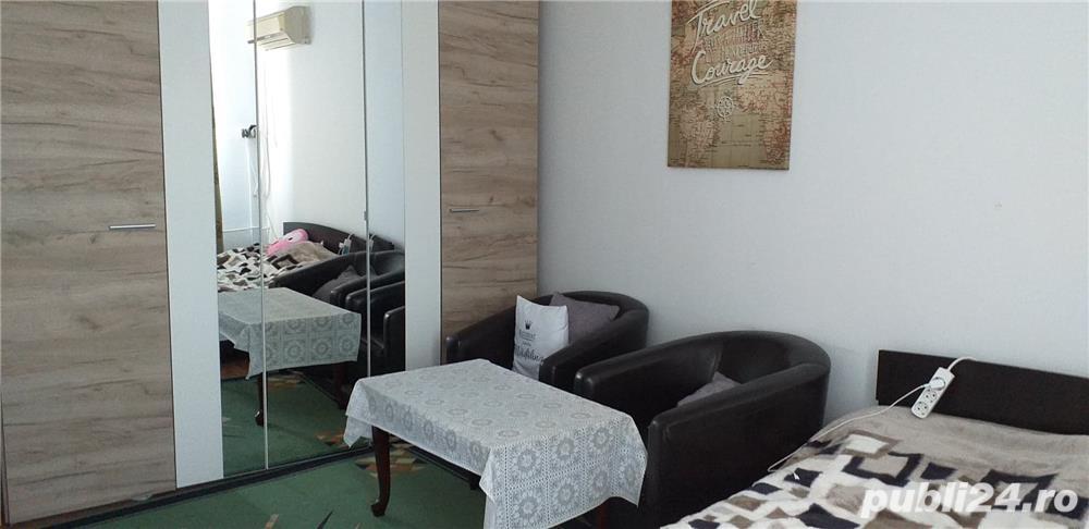 Apartament 1 camera, zona Lipovei la doar 10 minute de Iulius Mall