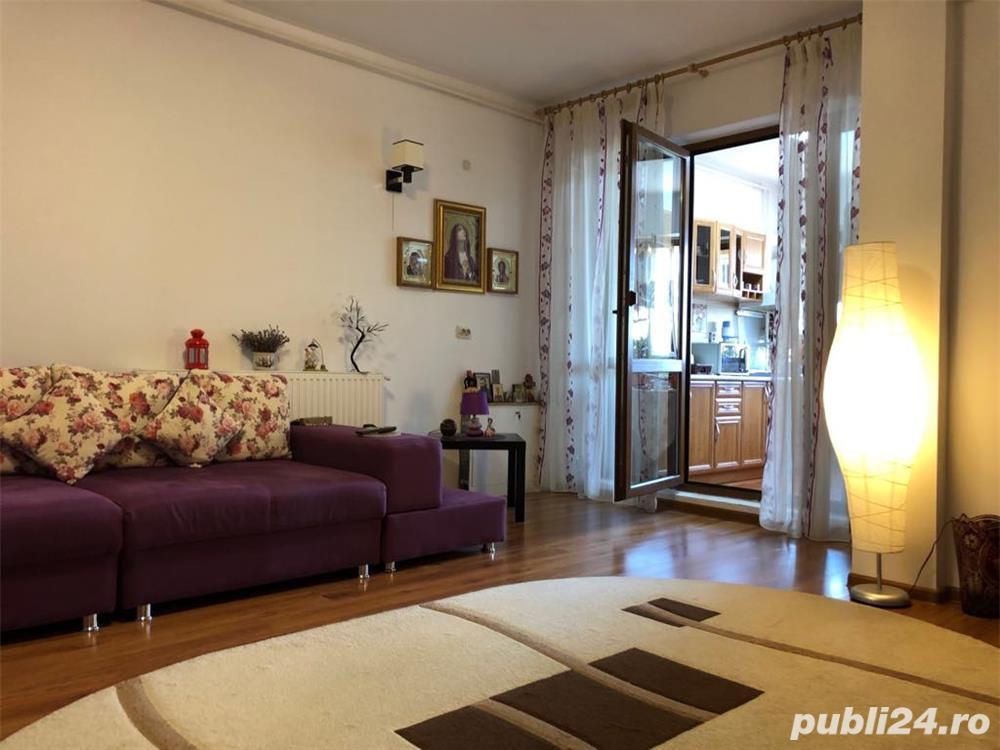 Apartament 2 camere-Cartierul Latin; Spatios si bine ingrijit