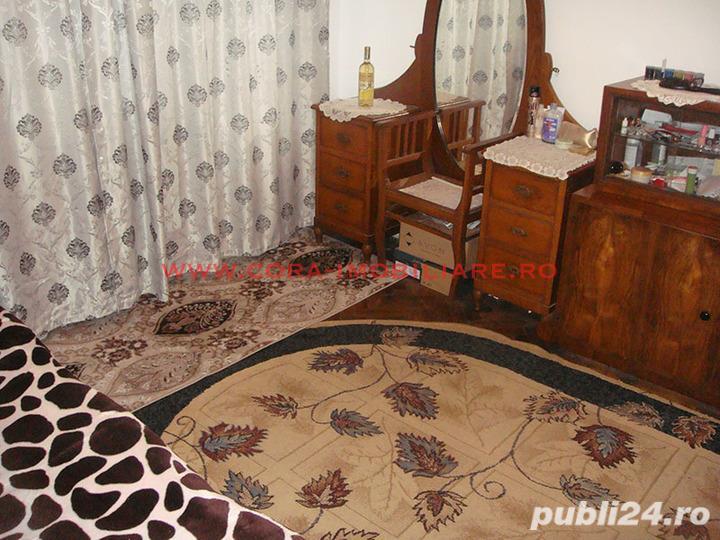 Ultracentral Parter Apartament 2 Camere Moreni Dambovita