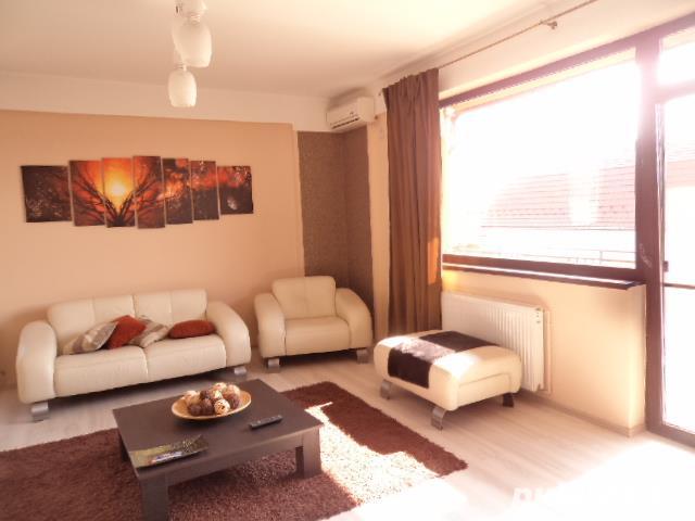 apartament 3 camere modern, vila, Stefan cel Mare