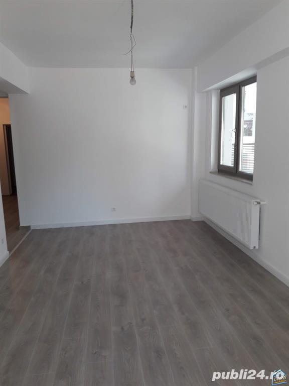 Apartament 3 camere Domenii, constructie 2018