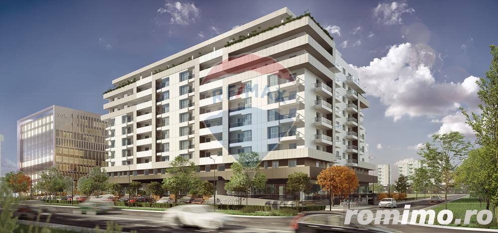 Apartament 2 camere în zona Torontalului