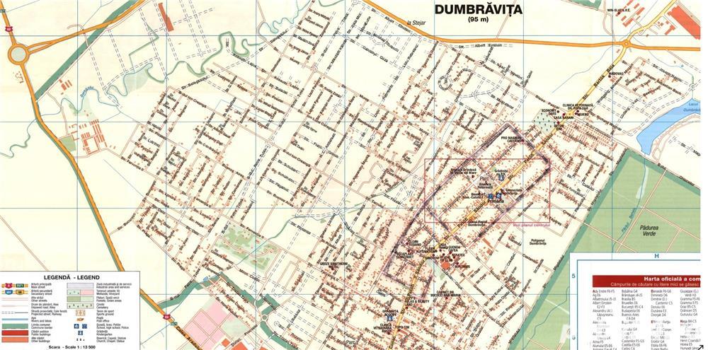 Dumbravita,Colt, 764mp, 49.700E