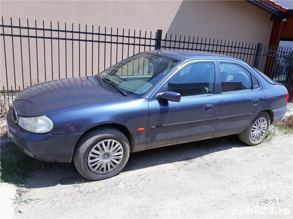 Ford Mondeo stare bună