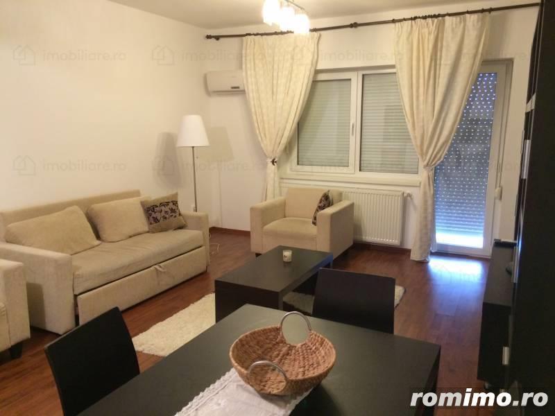 Apartament bloc nou, zona Soarelui - (fara intermediar)