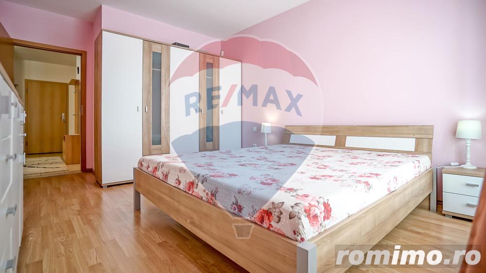 Exclusivitate! Apartament 2 camere decomandat, Avantgarden Bartolomeu