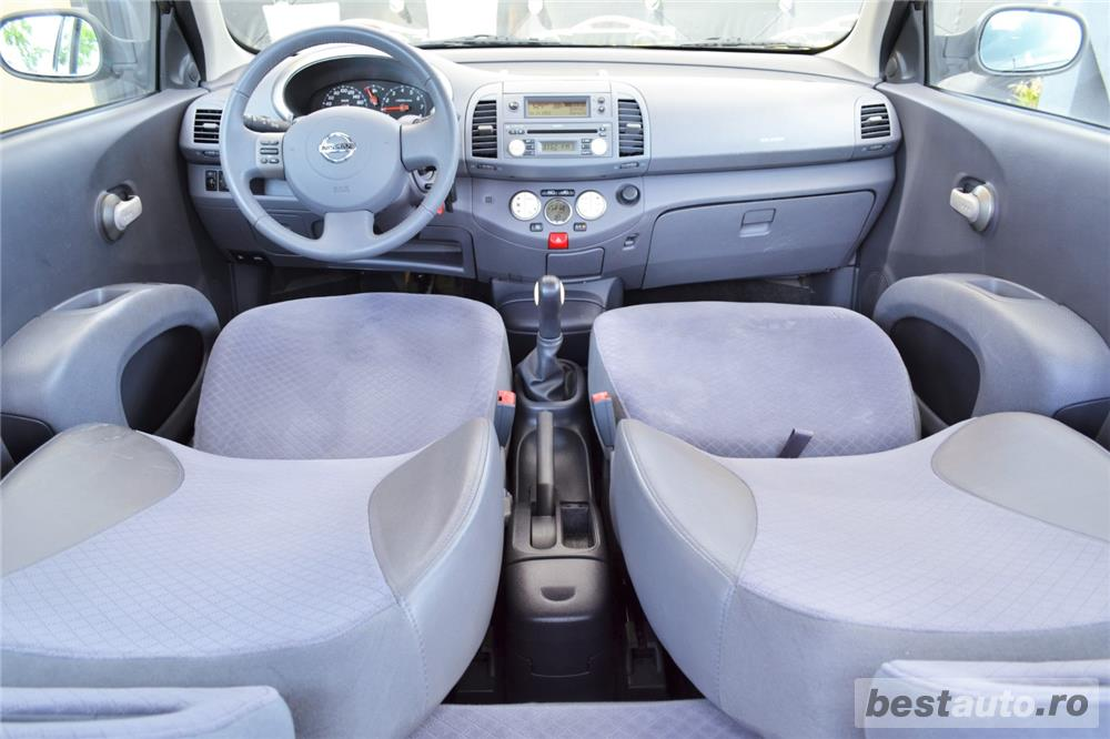Nissan Micra = avans 0 % rate fixe aprobarea creditului in 2 ore=autohaus vindem si in rate