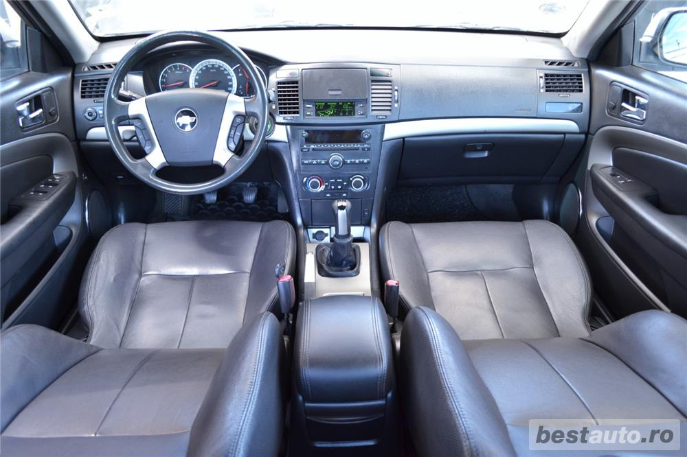 Chevrolet epica an:2007avans 0 % rate fixe aprobarea creditului in 2 ore=autohaus vindem si in rate