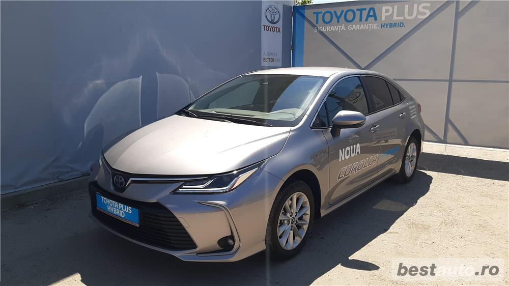 Toyota Corolla Sedan 1.8 Hybrid Dynamic Plus